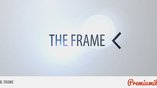 Thumbnail for The Frame
