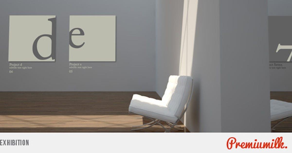 Download Exhibition by Premiumilk