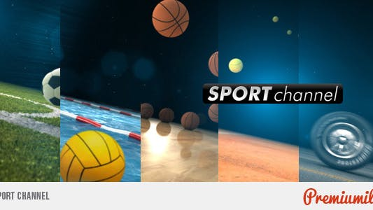 Thumbnail for Sportkanal