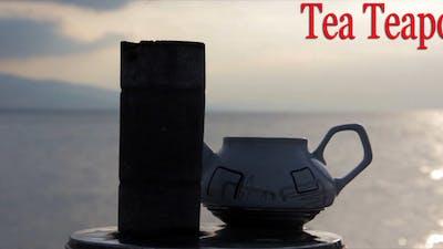 Tea Teapot