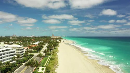 Beachfront realty West Palm Beach FL