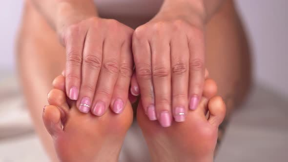 Thumbnail for Foot Care