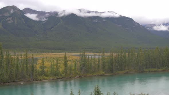 Thumbnail for Amazing landscape in Banff National Park