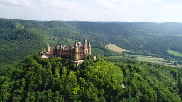 Thumbnail for Hohenzollern Castle Germany