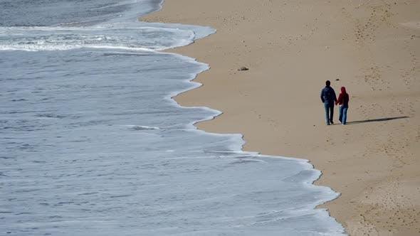 Thumbnail for Walk Along The Shore