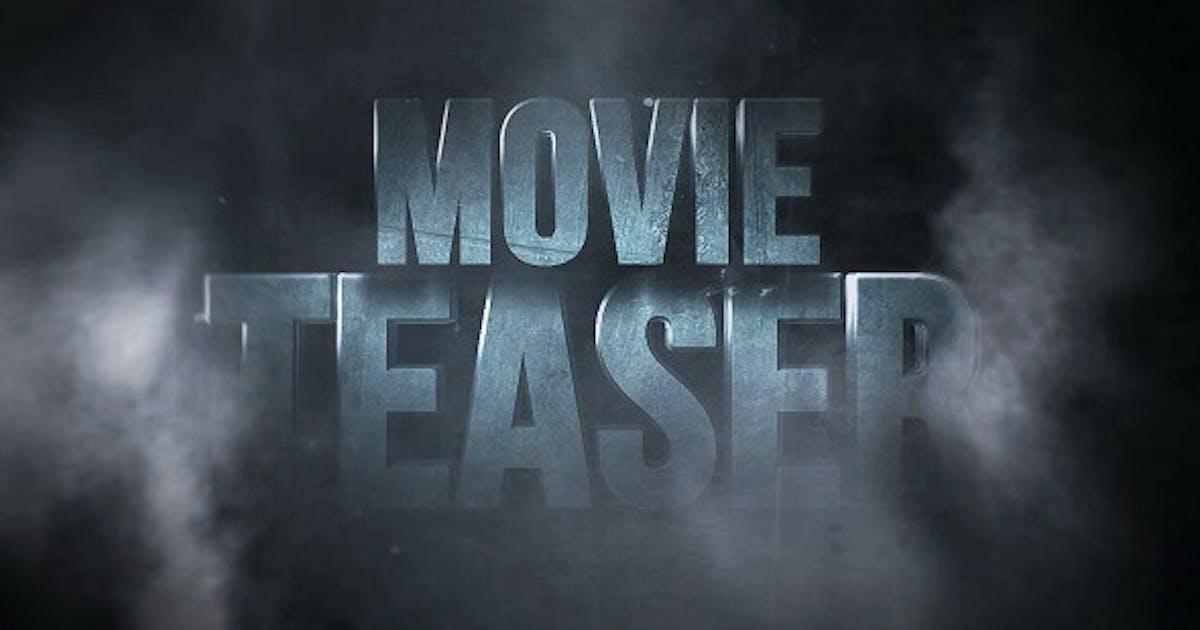Heavy Trailer Titles by xFxDesigns