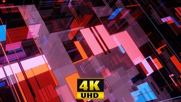 Rechteck-Festival 4K