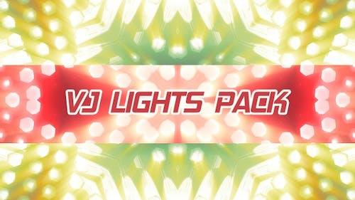 Vj Lichter Pack Hd