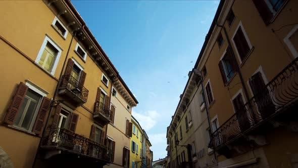 Thumbnail for Walk Through the Old Town