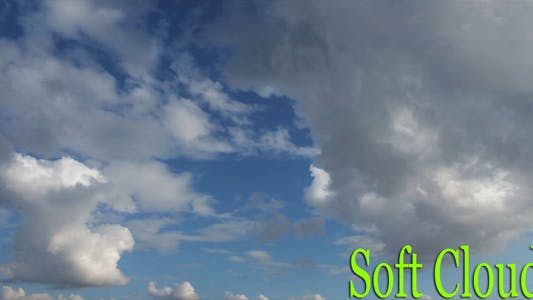 Thumbnail for Soft Clouds
