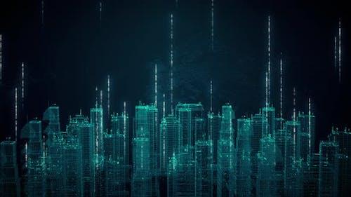 City Digital Data
