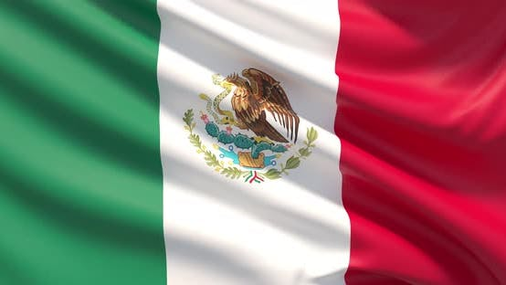 Thumbnail for The Flag of Mexico