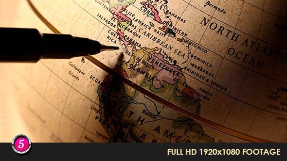 Thumbnail for Globe 3
