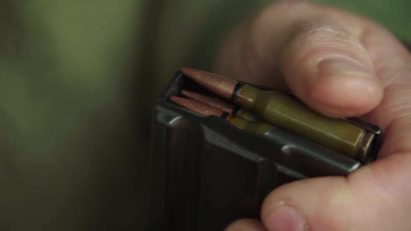 Cartridges Charge