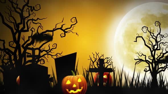 Thumbnail for Halloween BG