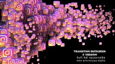 Transition Instagram