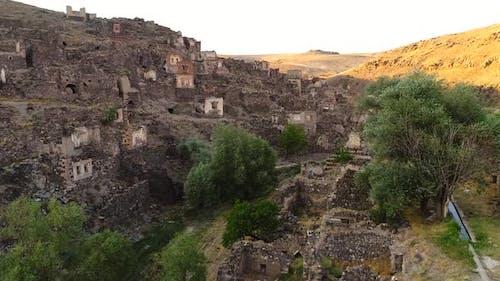 Historic City Ruins