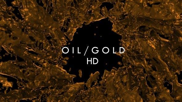 Thumbnail for Oil