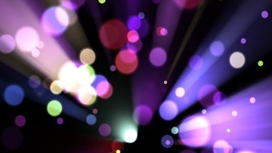 Thumbnail for Party Bokeh III - Loop