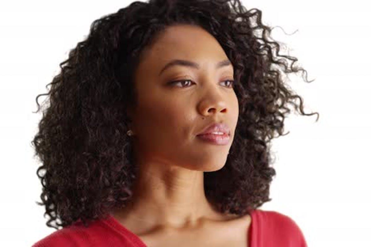 Women pretty african Black Brides
