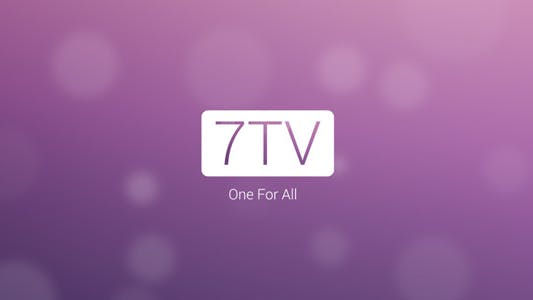 7TV Broadcast Package - Channel Identity