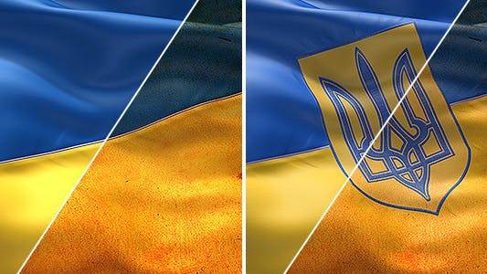 Cover Image for Ukrainian Flags Fast
