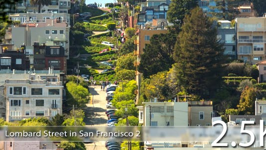 Thumbnail for Lombard Street 2