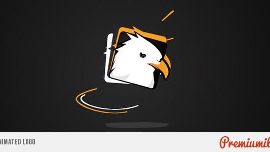 Thumbnail for Logo animé