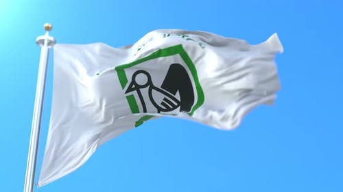 Marche Flag, Italy