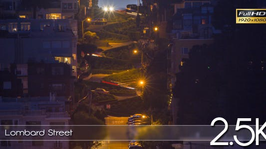Thumbnail for Lombard Street