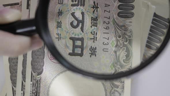 Thumbnail for Investigation Money Yen