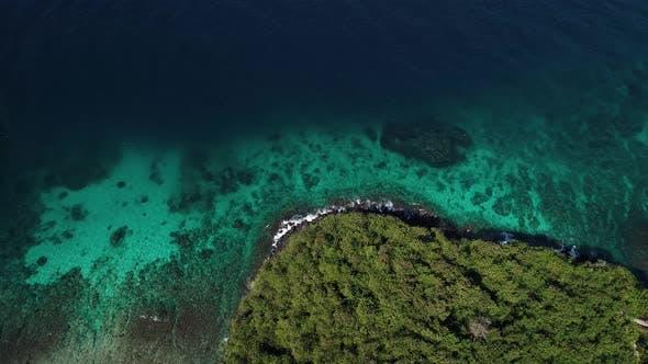 Thumbnail for Tropical Beach and Blue Lagoon