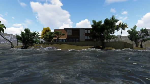 Thumbnail for House on the beach