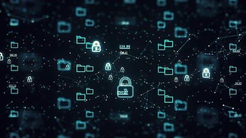 Cyber Big Data Security 4K
