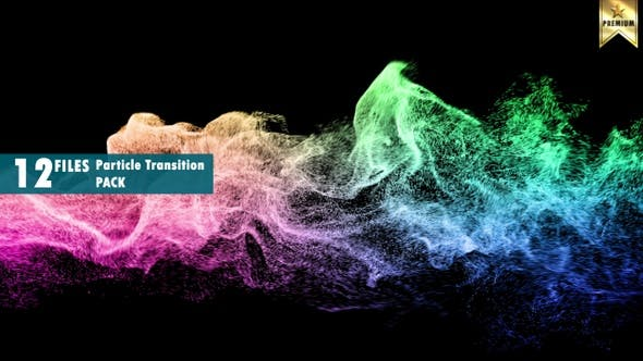 Thumbnail for Particle Transition