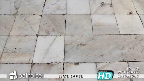 Marmorboden Textur