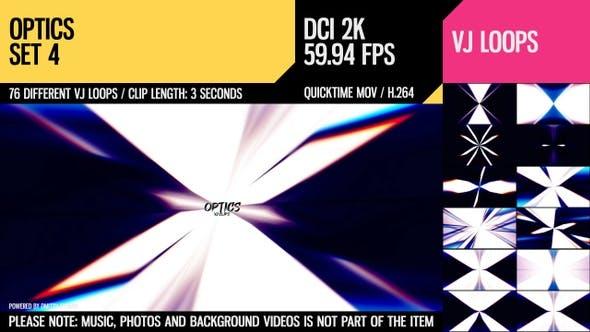Optik (2K Set 4)