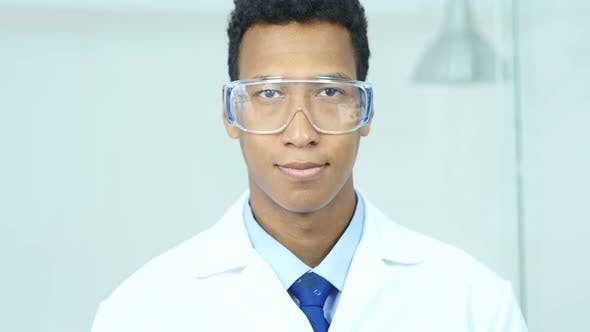 Thumbnail for Afro-American Scientist