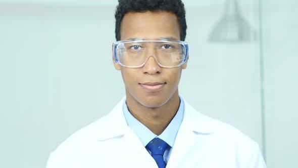 Afro-American Scientist