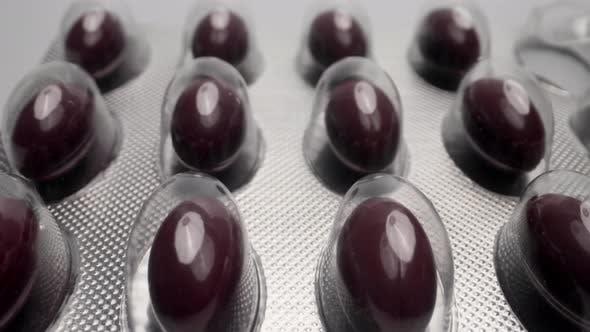 Thumbnail for Pills in Blister Pack