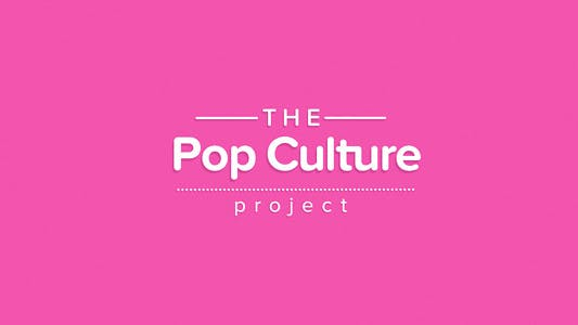 Cover Image for The Pop Culture