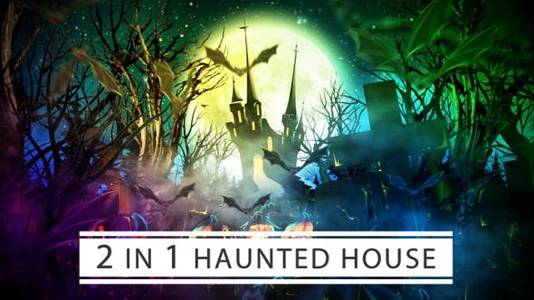 Thumbnail for Haunted House