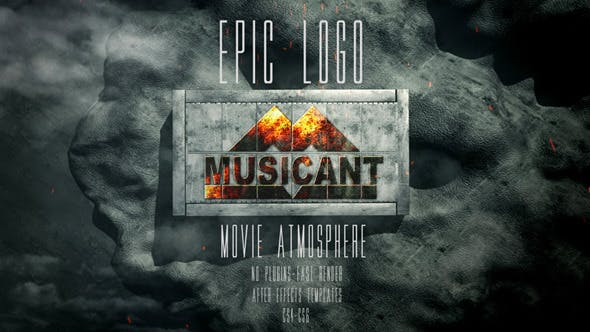 Thumbnail for Epic Logo