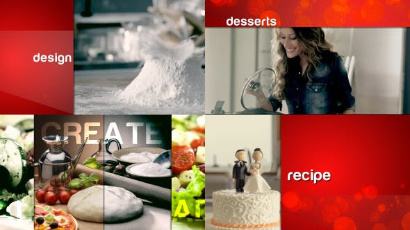 Thumbnail for Kitchen Tv Show
