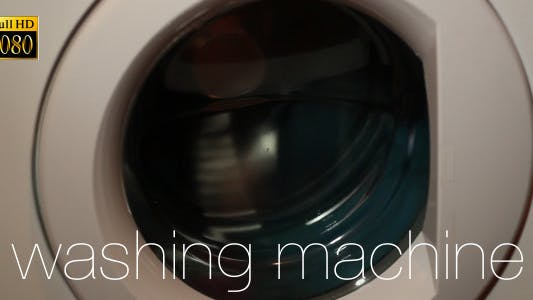 Thumbnail for The Washing Machine 6