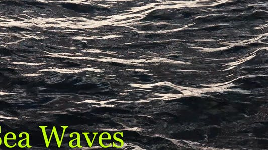 Thumbnail for Sea Waves