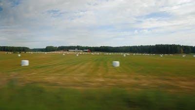 Rural Landscape in Norway