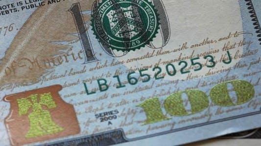 Thumbnail for Dollar Billing