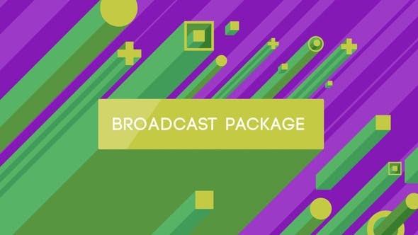 Thumbnail for Isometric Broadcast Package