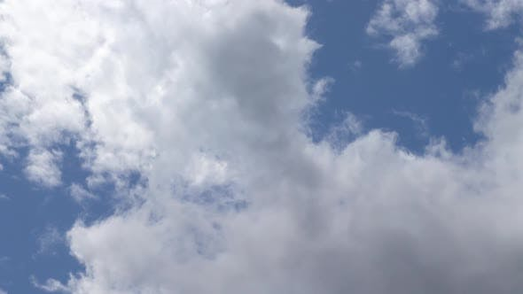 Thumbnail for Clouds in the Sky